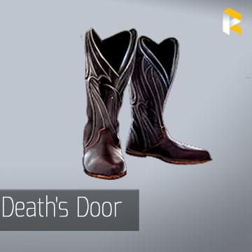 Death's Door - 4 link