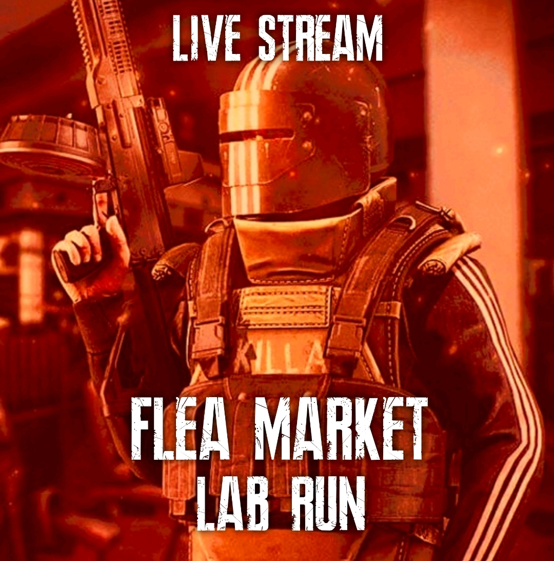 ⭐LAB RUN⭐3M - 12M AVG 7M Roubles✅NO ACCOUNT SHARE! ✅ EXP ✅LOOT⭐With MEDS CASE⚡ %100 SAFE!⚡ ❤️Ver. 12