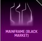 [STEAM] black Mainframe black // Fast Delivery
