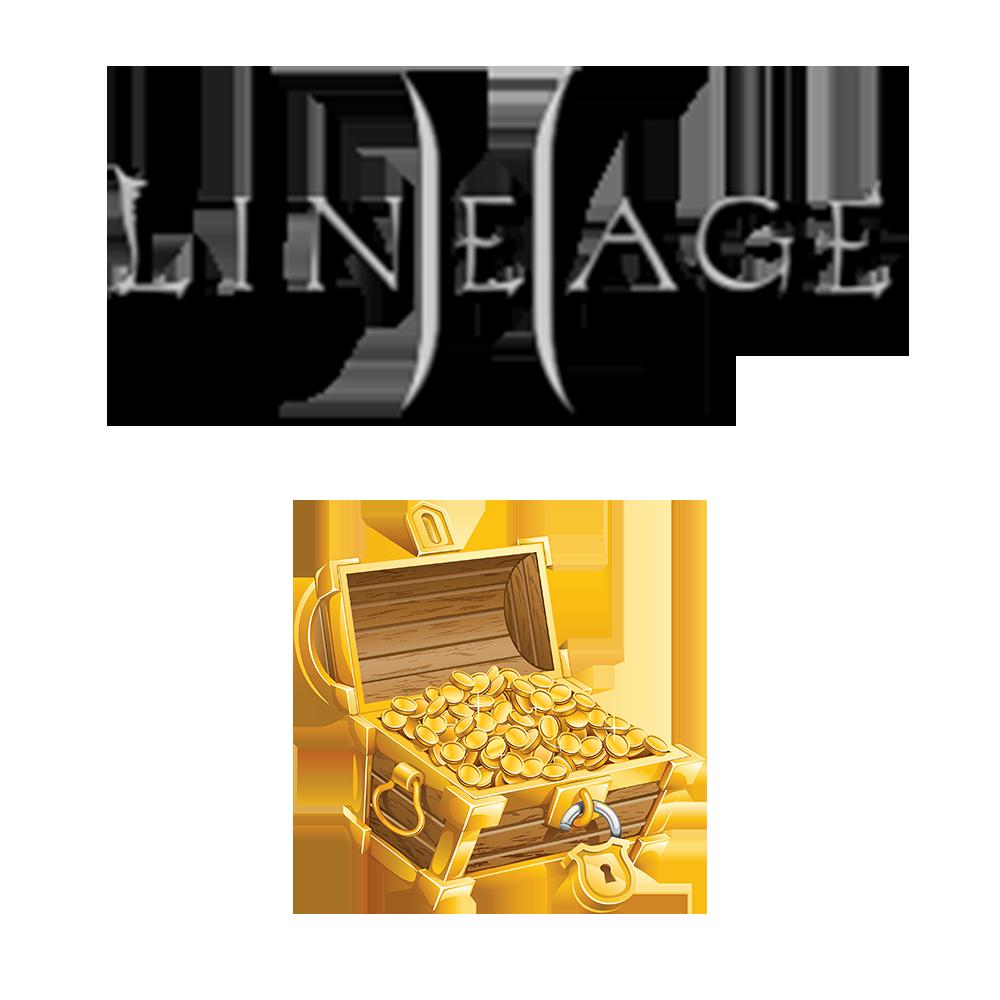 Lineage 2 Classic - (NA) Aden - 11.5$ per mil