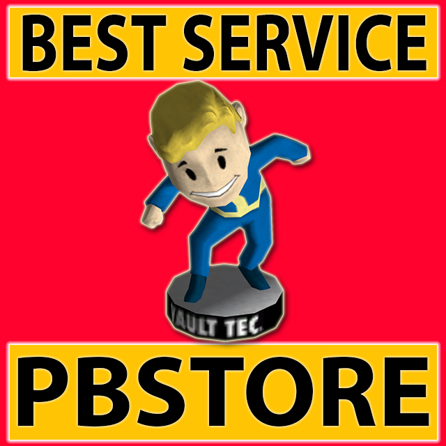 ★★★(PC) Bobblehead: Sneak - FAST DELIVERY (10-15 mins)★★★