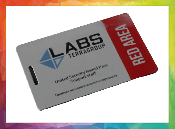Lab.Red Keycard | INSTANT DELIVERY | ONLINE 24/7 + BONUS [IN STOCK]