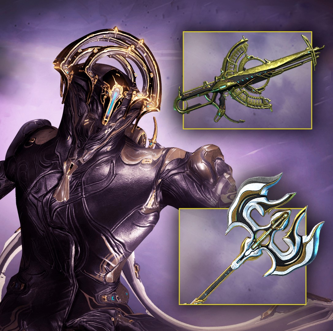 Trinity Prime Bundle. PC . Twitch Prime