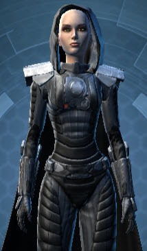 Darth Malgus Armor Set