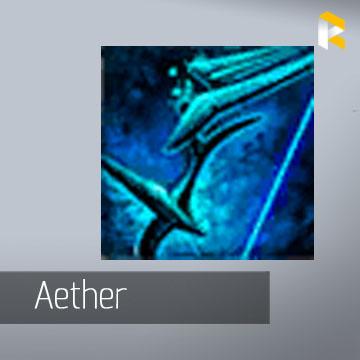 Aether - EU & US Servers