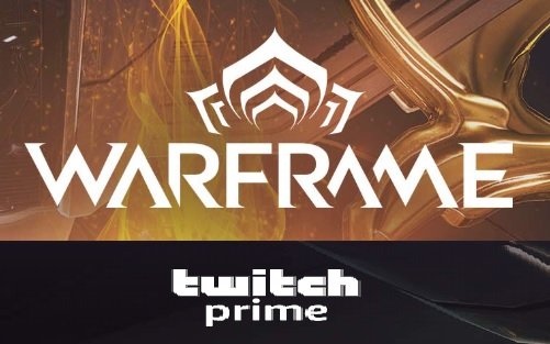 [PS4] ⭐️ Twitch Prime ⭐️ Ember Warframe + Avia prime Armor Set // Instant delivery!