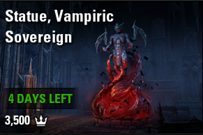 Statur, Vampiric Sovereign [EU-PC]
