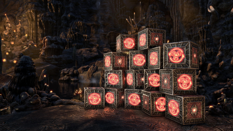 15x Nightfall Crates [Crown Item]