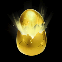 Golden Egg 2018