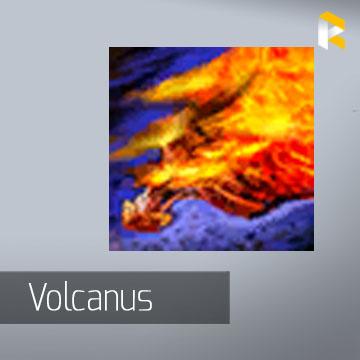 Volcanus - EU & US
