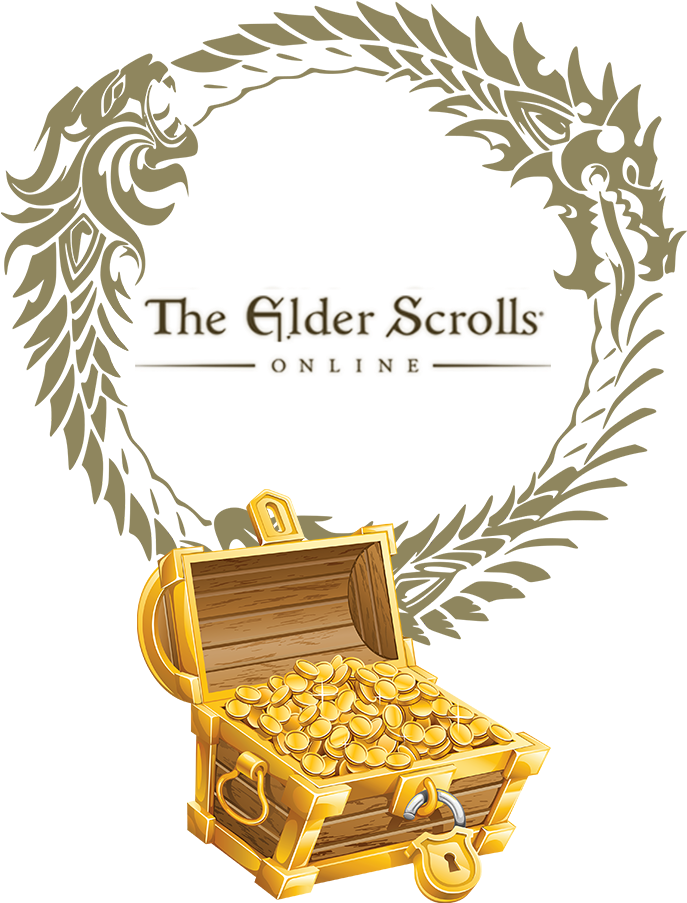 [PC] NA - The Elder Scrolls Online - Gold [minimum order 1mil]