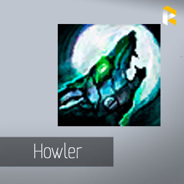 Howler - Guild Wars 2 EU & US All Servers - fast & safe