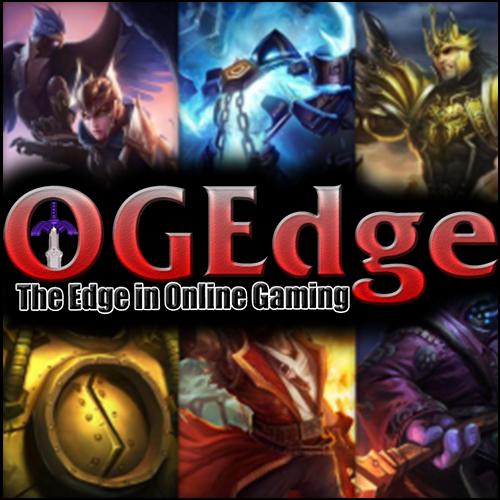 OGEdge FF14 (PC) US/EU/JP Leveling 1-70