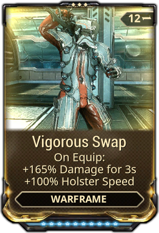 Vigorous Swap R10
