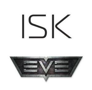 EVE Online ISK - fast&safe! 5 bil or more orders please
