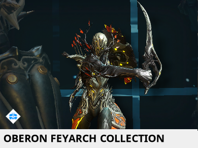 [PC/Steam] Oberon Feyarch Collection  // Fast delivery!