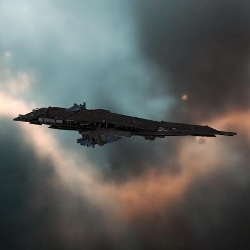 Fortizar - Citadel Eve online - RPGcash