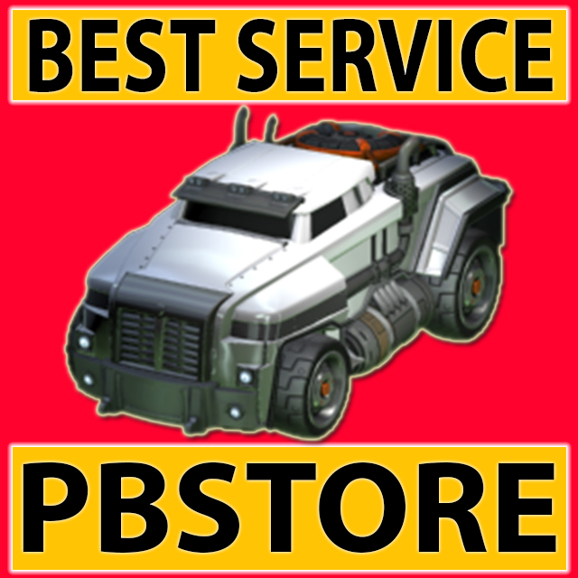 ★★★[PC] Road Hog XL - INSTANT DELIVERY (5-10 min)★★★
