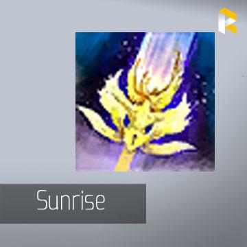 Sunrise - Guild Wars 2 EU & US All Servers - fast & safe