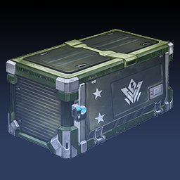 Steam Crate Vindicator Crate