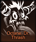 ★★★[PC] Octane: Dr. Thrash (LIMITED DECAL) - INSTANT DELIVERY (5-10 min)★★★