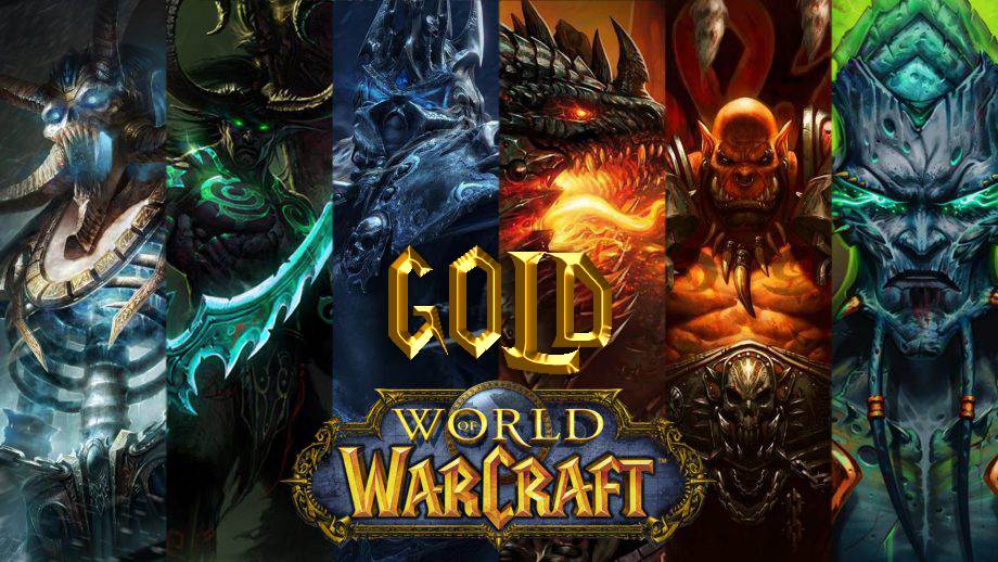 WOW CLASSIC GOLD /// FAST DELIVERY /// BONUSES +++