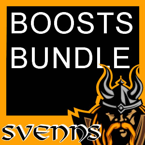 ROCKET BOOSTS BUNDLE