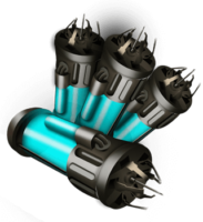 Large Skill Injector   x5 minimum order