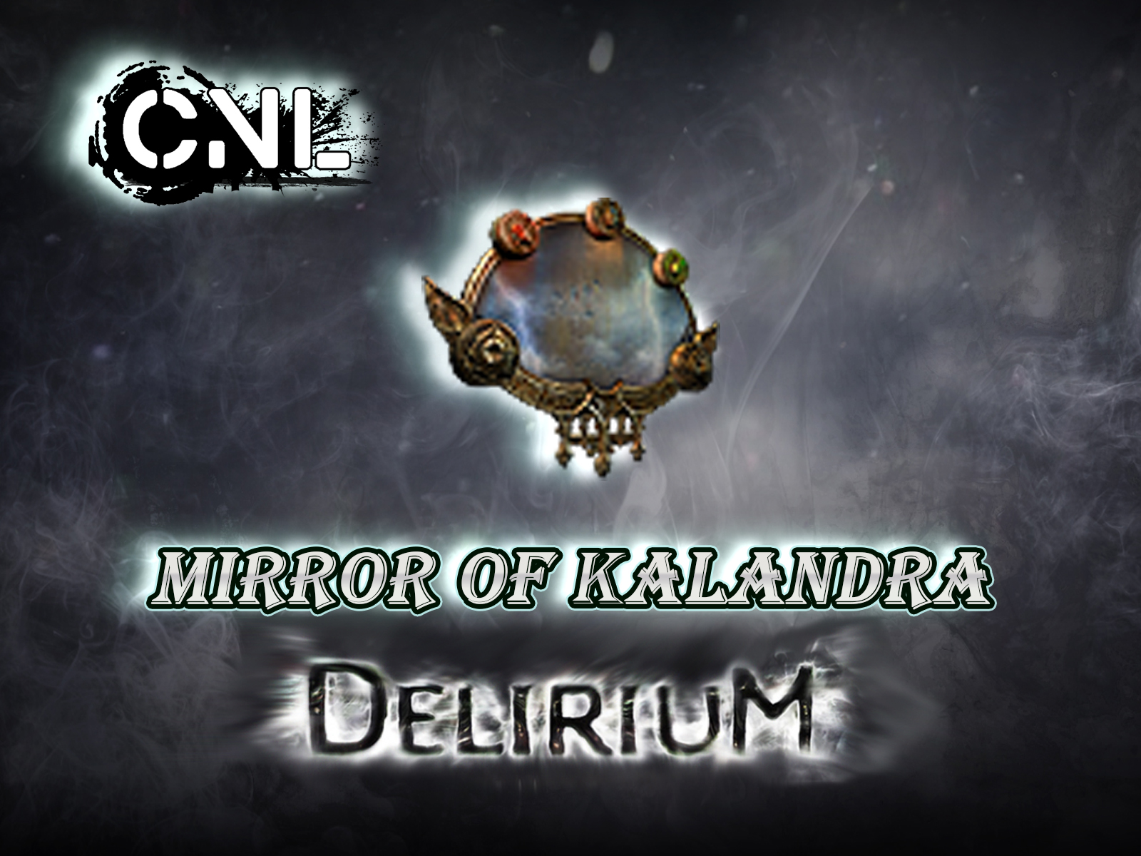 [PC] Mirror of Kalandra - Fast Delivery [PC]