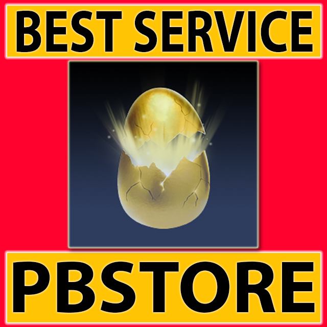 ★★★[PC] Golden Egg - INSTANT DELIVERY (5-10 min)★★★