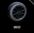 [STEAM] Black dieci black // Fast Delivery