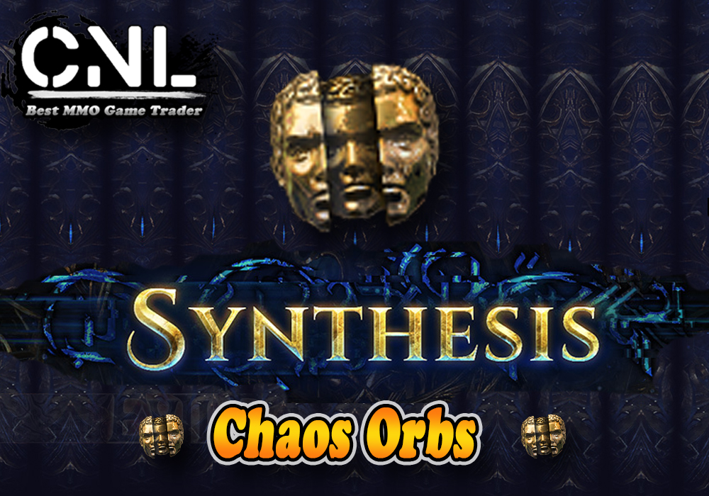 Flashback Synthesis - Chaos Orb - Instant Delivery