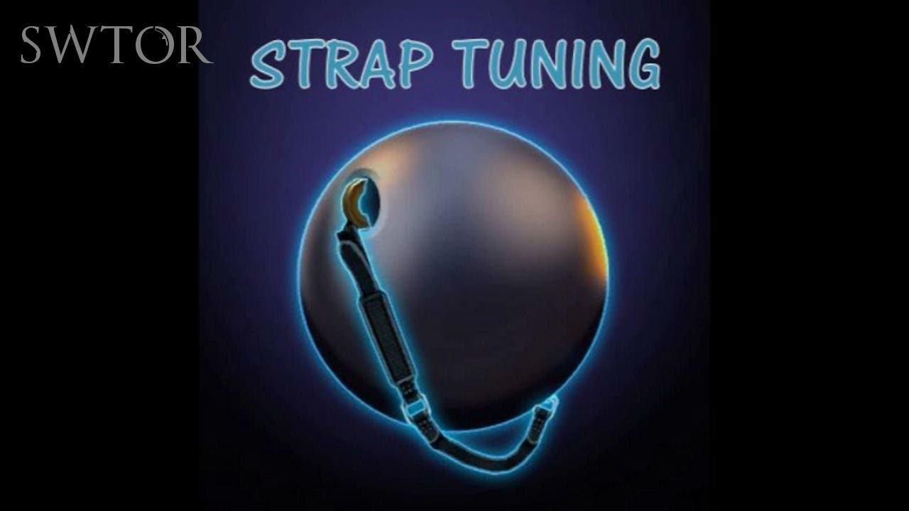 Strap Attachment Tuning