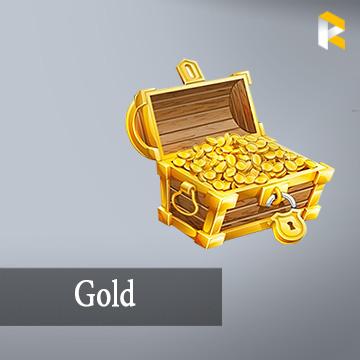 Gold - Ten Storms - Alliance