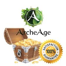 Archeage Unchained - Alexander GOLD