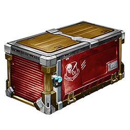 XBox Crate Player's Choice Crate