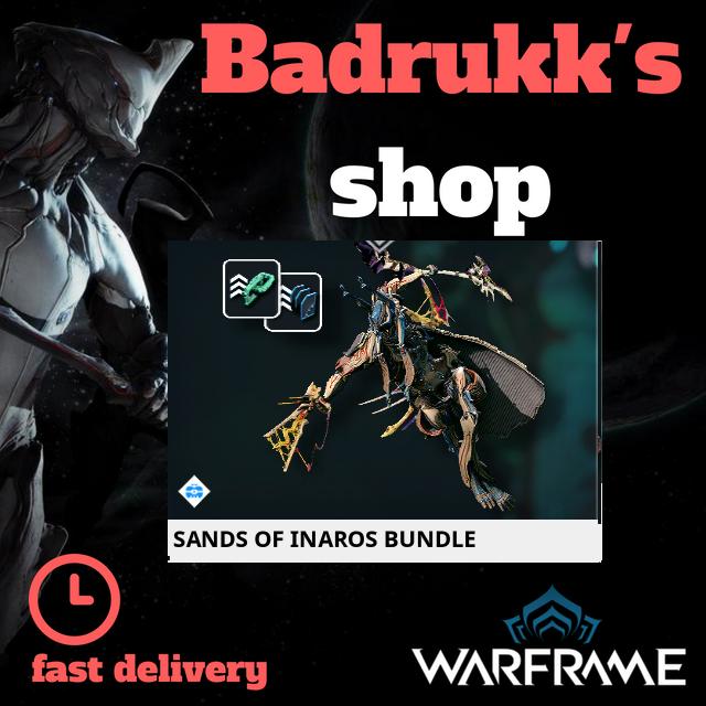 [PC/Steam] Sands of inaros bundle // Fast delivery!