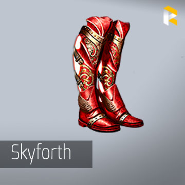 Skyforth - 4 link