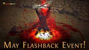Chaos Orbs - Flashback Event Softcore