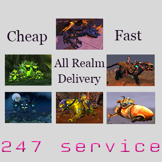 Profession Mounts Package ✯ All Realm Delivery!!! ✯ See Details!!!