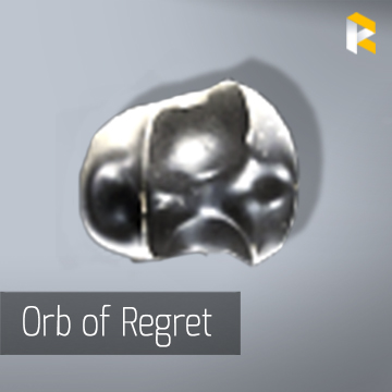 x100 Orb of Regret  - Softcore