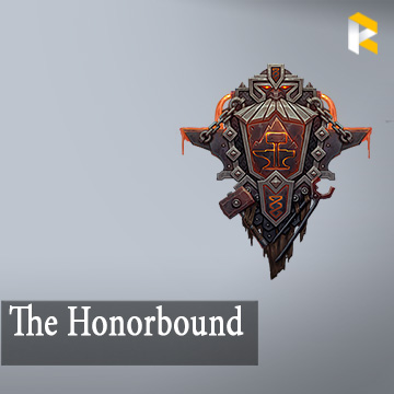 The Honorbound