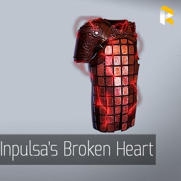 Inpulsa's Broken Heart - 6 link