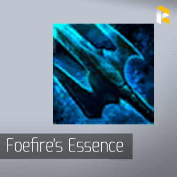 Foefire's Essence - EU & US servers