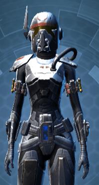 Shae Vizla Armor Set