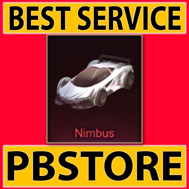 ★★★[PC] Nimbus - INSTANT DELIVERY (5-10 min)★★★