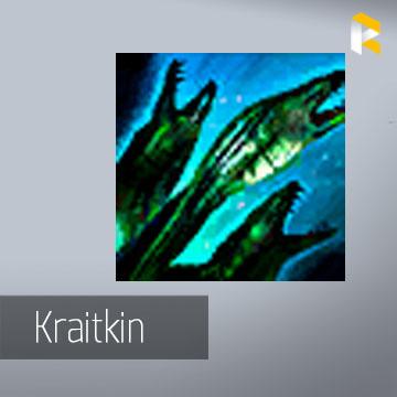 Kraitkin - Guild Wars 2 EU & US All Servers - fast & safe