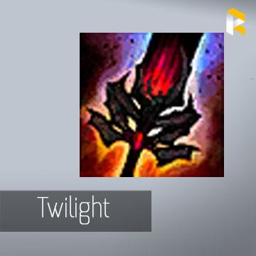 Twilight - Guild Wars 2 All EU & US servers - fast & safe