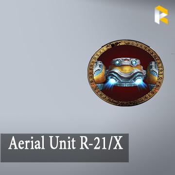 Aerial Unit R-21/X