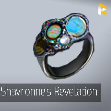 Shavronne's Revelation
